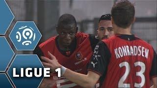 But Abdoulaye DOUCOURE (76') - Olympique de Marseille-Stade Rennais FC (0-1) - 22/03/14 - (OM-SRFC)
