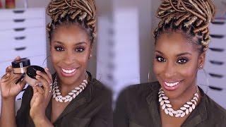 BEST Translucent/Setting Powders for Dark Skin #FixItFriday | Jackie Aina