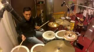GBI Eben Haezer_Dia Raja - True Worshipper (Cover Drum)