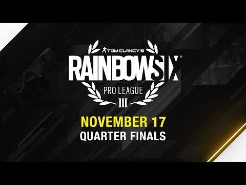 Xxx Mp4 Rainbow Six Pro League Season 8 Finals – Rio De Janeiro Day 1 3gp Sex