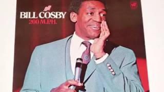 Bill Cosby - 200 MPH Full 1968 Vinyl Album
