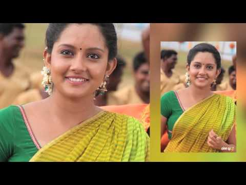 Actress Mahima Decides to do Glamour roles - Video in Dinamalar Dated June 2016