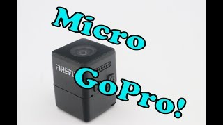 firefly micro HD cam #Review