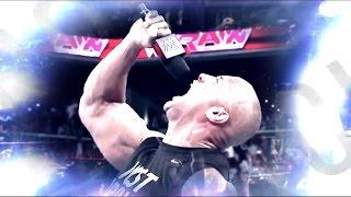 WWE The Rock Return Titantron Entrance Video 2014