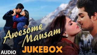 Trailer & Music Launch Of Film Awesome Mausam With Star Cast