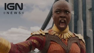 Okoye Feels 'Cautious' About the Avengers and Guardians in Infinity War - IGN News