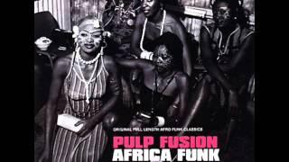 Africa Funk - The Original Sound of 70´s ( Full Album ) 2000