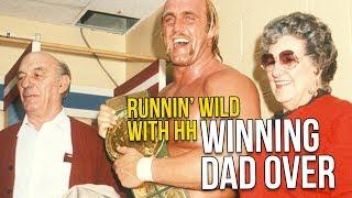 Runnin' Wild with HH | Winning Dad Over