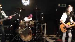 音々屋(Neon-ya) Live at 吉祥寺BlackandBlue - She is on my side