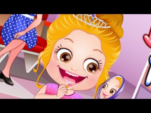 Baby Video Baby Hazel Best of Games for Kids 2014 Dora The Explorer