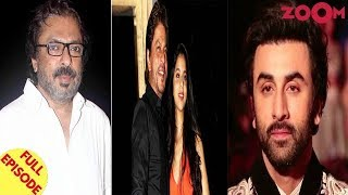 Bhansali To Launch Shah Rukh Khan