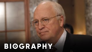 Dick Cheney: Mini Biography