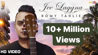 Jee Laggna - Romy Tahlie | Official Music Video