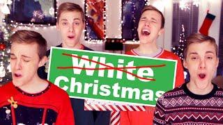 Progressive Christmas Carols