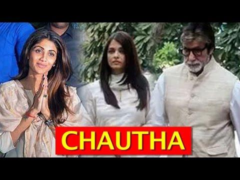 Xxx Mp4 Amitabh Bachchan Aishwarya Rai Preity Zinta Attend Shilpa Shetty's Fathers Chautha FULL HD VIDEO 3gp Sex