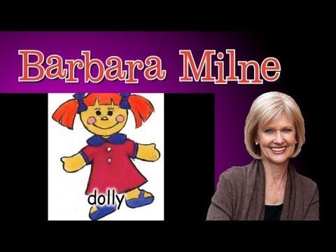 Alphabet Sounds from Sounds Like Fun CD  Barbara Milne