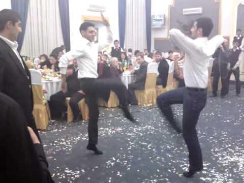 AZERBAYCAN TOYU АЗЕРБАЙДЖАНСКАЯ СВАДЬБА WEDDING IN AZERBAIJAN