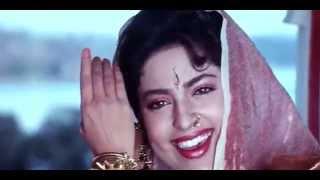 Ghoonghat Ki Aad Se - Hum Hain Rahi Pyar Ke (1993)  - ( Eng Sub ) - 1080p HD - V1