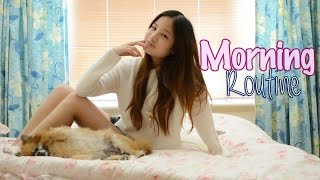 My Morning Routine | Lazy Day