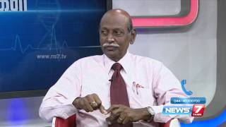Sleep disorders: Causes and treatments 1/4 | Doctoridam Kelungal | News7 Tamil