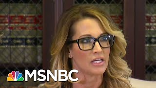 Trump Accuser Undercuts President's Russian Prostitute Rebuttal | The Beat With Ari Melber | MSNBC