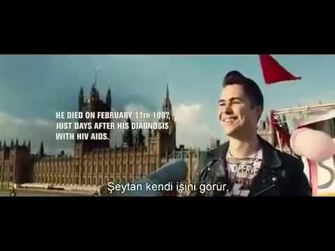 Pride 2014 movie last song