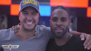 LBTV 2017 Episode 8 - The CMT Awards with Jason Derulo