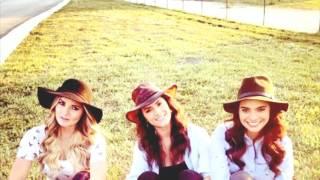 Ana lorena, Kimberly dos ramos y Scarlet gruber