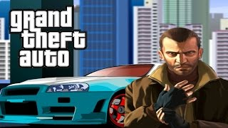 GTA Grand Theft Auto Tuning AMAZING Turbo Car DESIGN Game for Kids