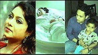 অসুস্থ শাবনূর হাসপাতালে মৃত্যুর সাথে লড়াই করে বেচে আছে ।।  Actor Sabnur ।। bdstar