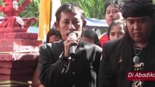 Muludan Balong Tuk Pangeran Mancur Jaya 2016