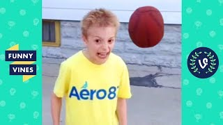 TRY NOT TO LAUGH CHALLENGE | The Best Funny Vines Videos of All Time Compilation # 1 | March 2018