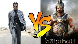 Baahubali 2 VS Robot 2 | Prabhas | Rajinikanth | Akshay Kumar | Latest Bollywood Movies News 2016