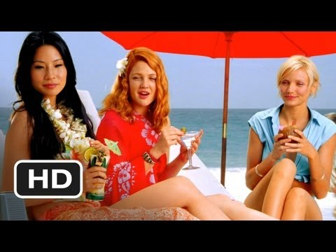 Charlie's Angels (8/8) Movie CLIP - Charlie (2000) HD