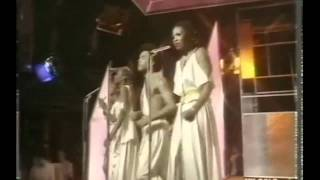 Boney M 'Rivers of Babylon' on Top of The Pops 1978