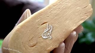Puff Pastry بف باستري على الطريقة الفرنسية - تحضير العجينة باسهل طريقة