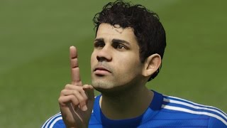 FIFA 15 ALL 40 CELEBRATIONS TUTORIAL