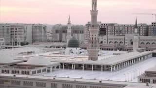 الشيخ طه الفشنى, يا أيها المختار ثم حب الحسين, تواشيح