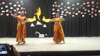 Jagorane Jay Bibhabori Dance