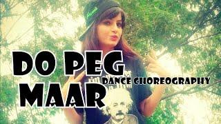 Do peg maar (ONE NIGHT STAND) )choreography by Beauty n grace dance academy