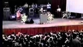 Caio Fábio - Reconciliando-se com Deus (Anos 90)