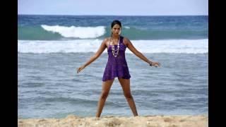 Shradda das nude in beach dance video