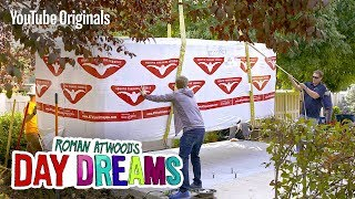 Biggest Surprise Ever!! - Roman Atwood's Day Dreams (Ep 6)