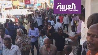 الأمن السوداني يفض بقوة تظاهرات ضد الغلاء
