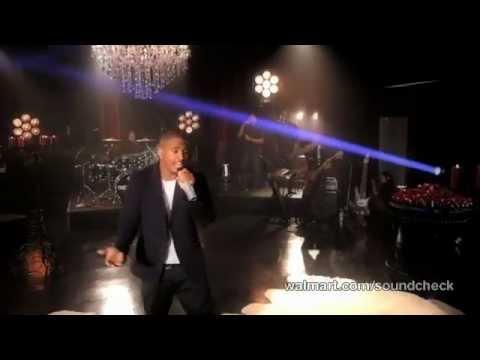 Trey Songz - Heart Attack - Walmart Soundcheck
