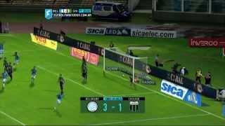 Todos los goles. Fecha 1 - Torneo Primera División 2015. Fútbol Para Todos.