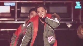 GD X Taeyang -Good Boy Live (Kpop video)