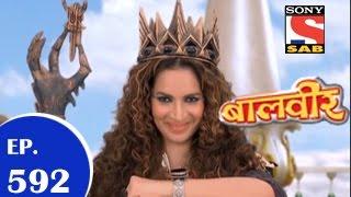 Baal Veer - बालवीर - Episode 592 - 2nd December 2014