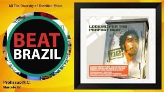 Marcelo D2 - Profissao M.C.