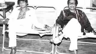 kishore Kumar - bum chik bum chik.